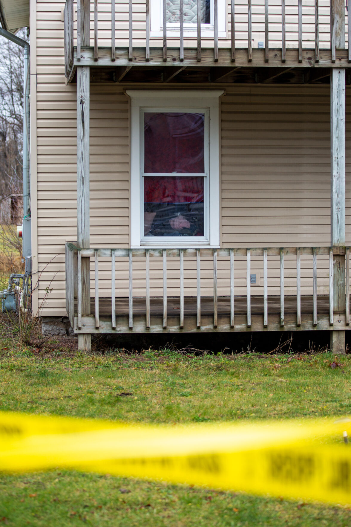 Shooting incident investigated