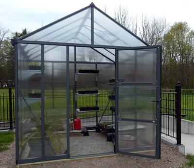Depauville Library to host open house for greenhouse