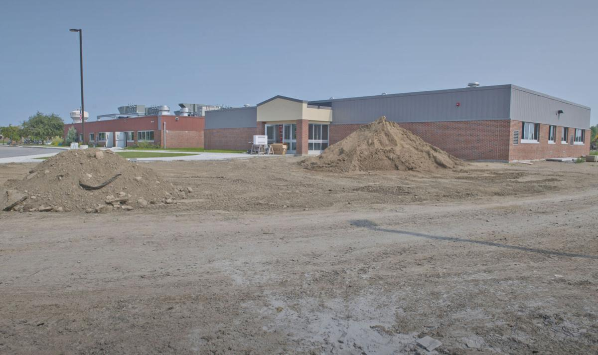 Northwest Tech project provides major upgrades