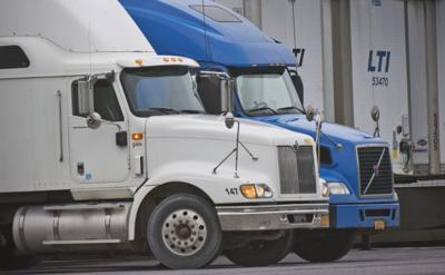 SUNY Canton starting new commercial driver's license program