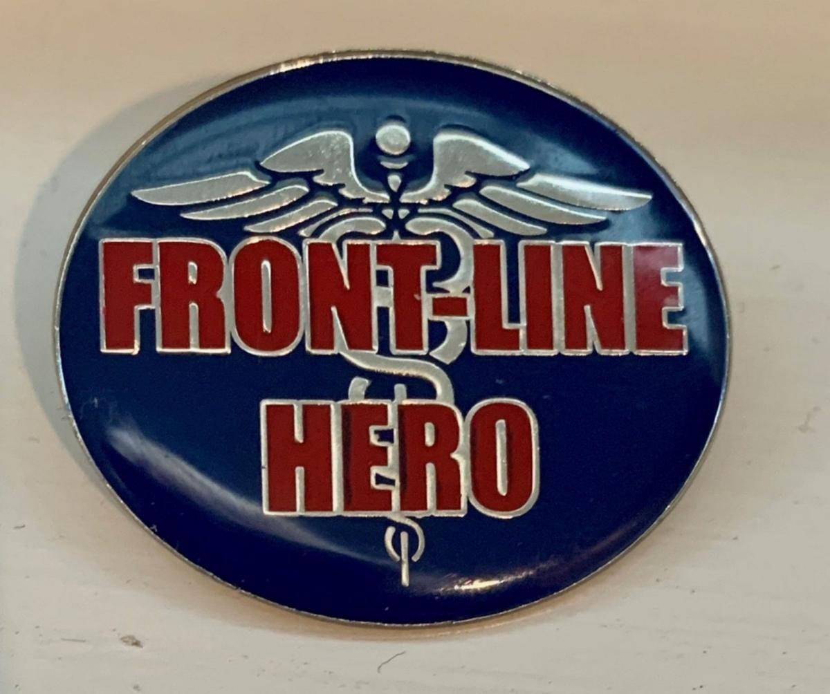 Oswego County Federal Credit Union Honors Frontline Heroes Community Giving Nny360 Com