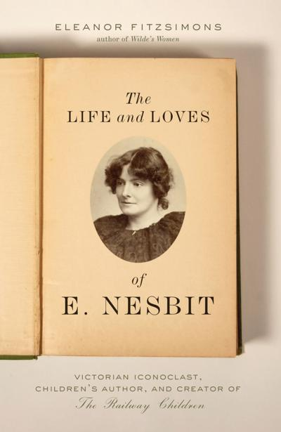 A favorite of J.K. Rowling, Edith Nesbit was a pioneer of children's books