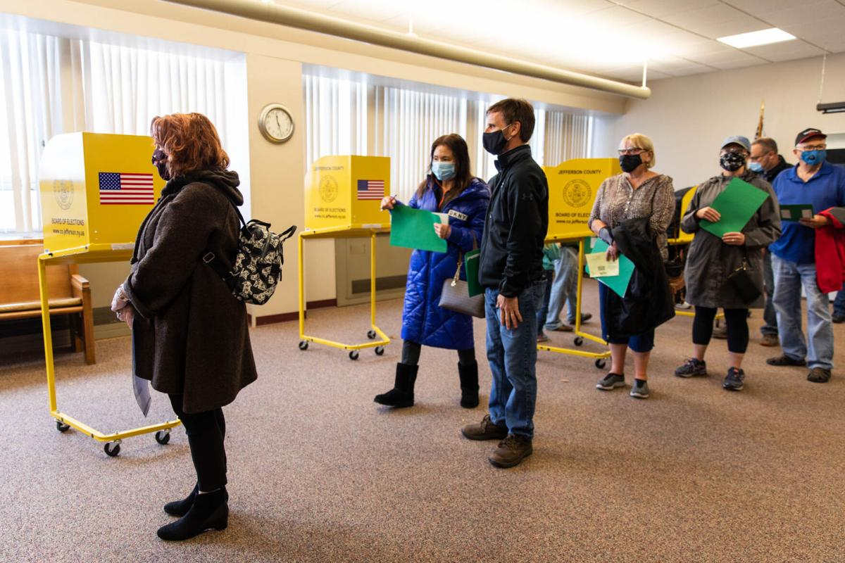 4,590 cast ballots in early voting so far