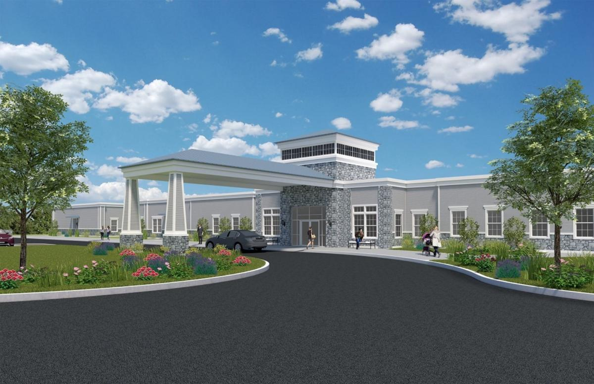 Oswego Health begins construction of its new behavioral health facility