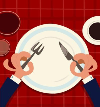 Seafood dinners