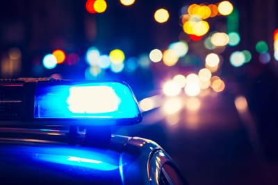 Three charged with DWI