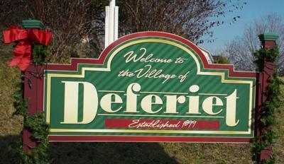Deferiet denies credit to fire dept., home owner