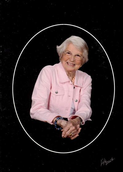 JoAnn B. Wright