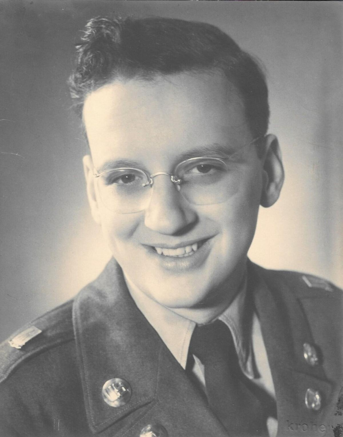 Joseph J. Shene