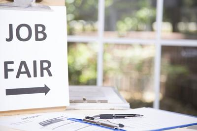 Jobless rates dip in NNY for April