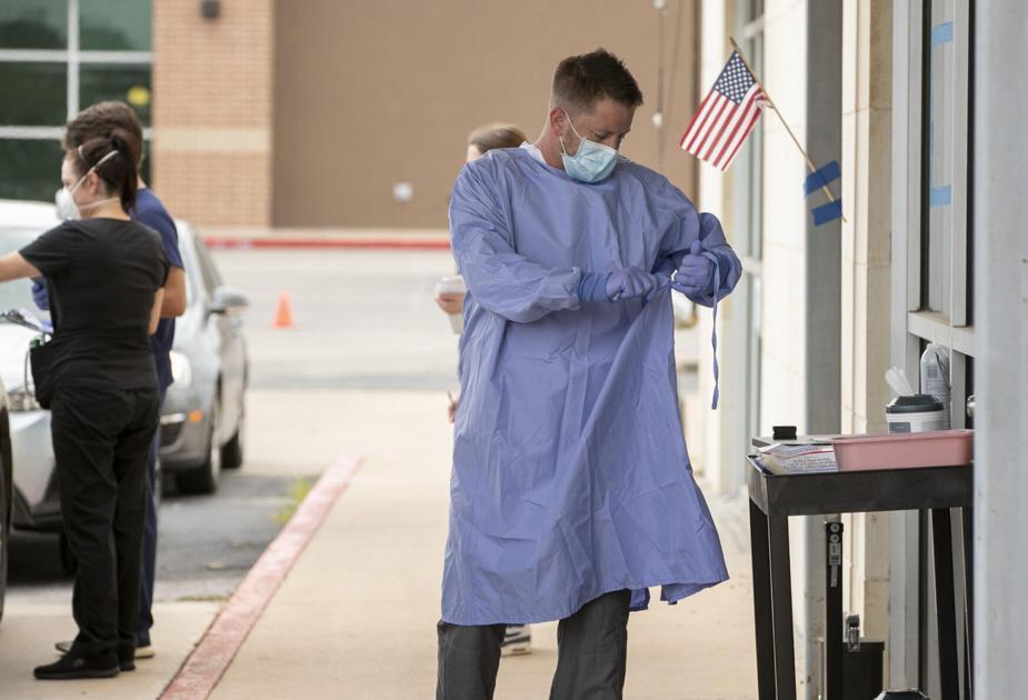 Coronavirus death toll hits 150k even as new U.S. cases plateau - NNY360
