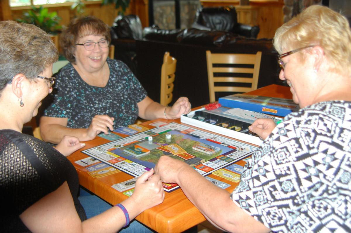 Lewis-Opoly game offers caring purpose