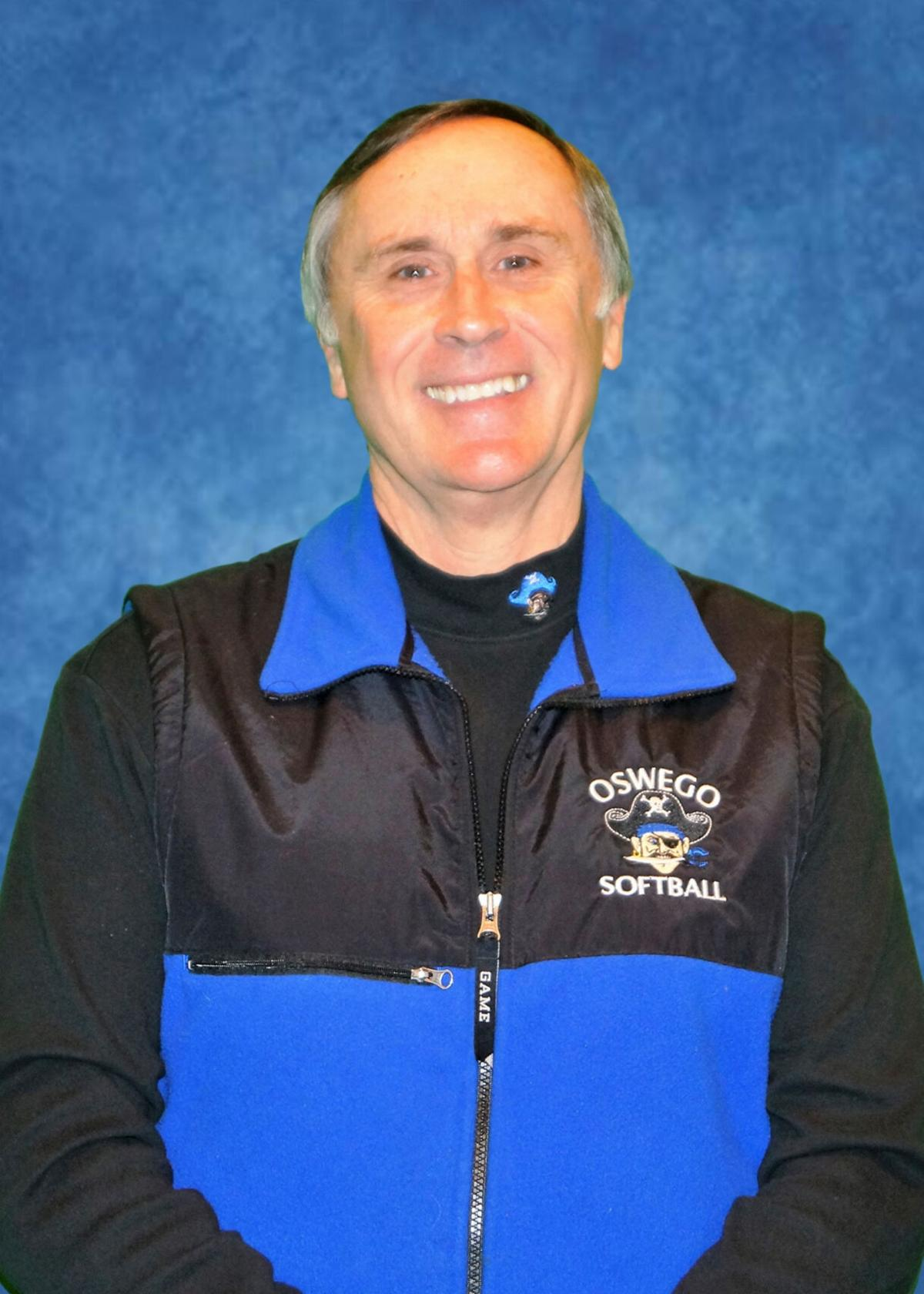 McCrobie enshrined as a member of the NYS High School Softball Hall of Fame