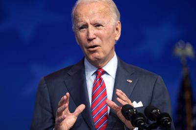 Americans are looking for bold leadership from Biden