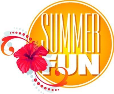Summer fun day in Volney