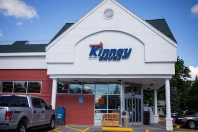 Kinney to end e-cigarette sales