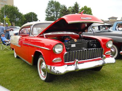 Chamber to hold Car-B-Cue June 12 in Greenbelt