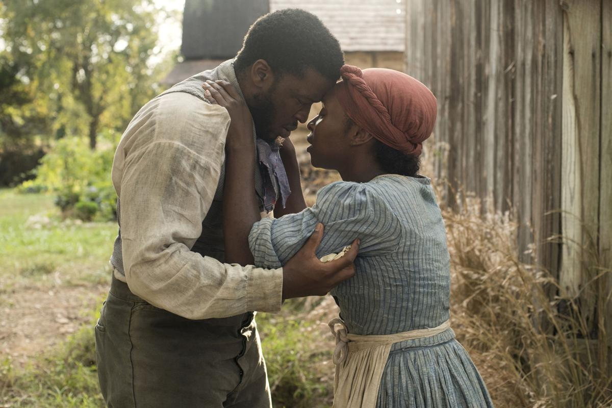 The stars of 'Harriet' want you to see Tubman's HUMANITY