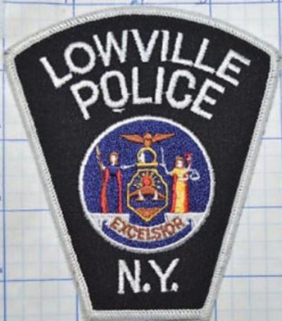2 charged in Lowville burglaries