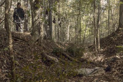 'Walking Dead' to air final season