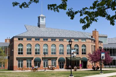 Clarkson ranked among top colleges