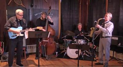 Jazz concert to benefit Constable Hall