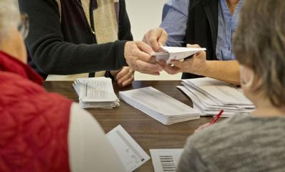 St. Lawrence finalizes June primary results