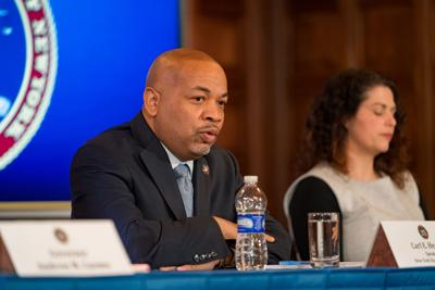 Assembly Speaker Heastie tests positive for COVID as state budget talks intensify