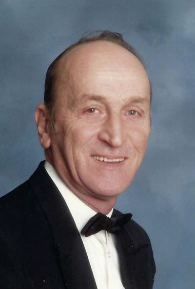 Kenneth Wheeler