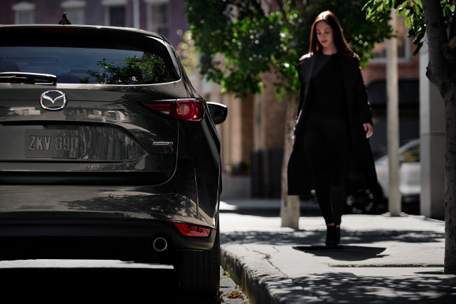 Shhh! If you tell automakers how good the Mazda CX-5 is, they'll want to buy the company