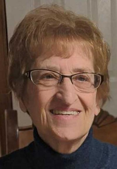 Shirley J. Gorrow