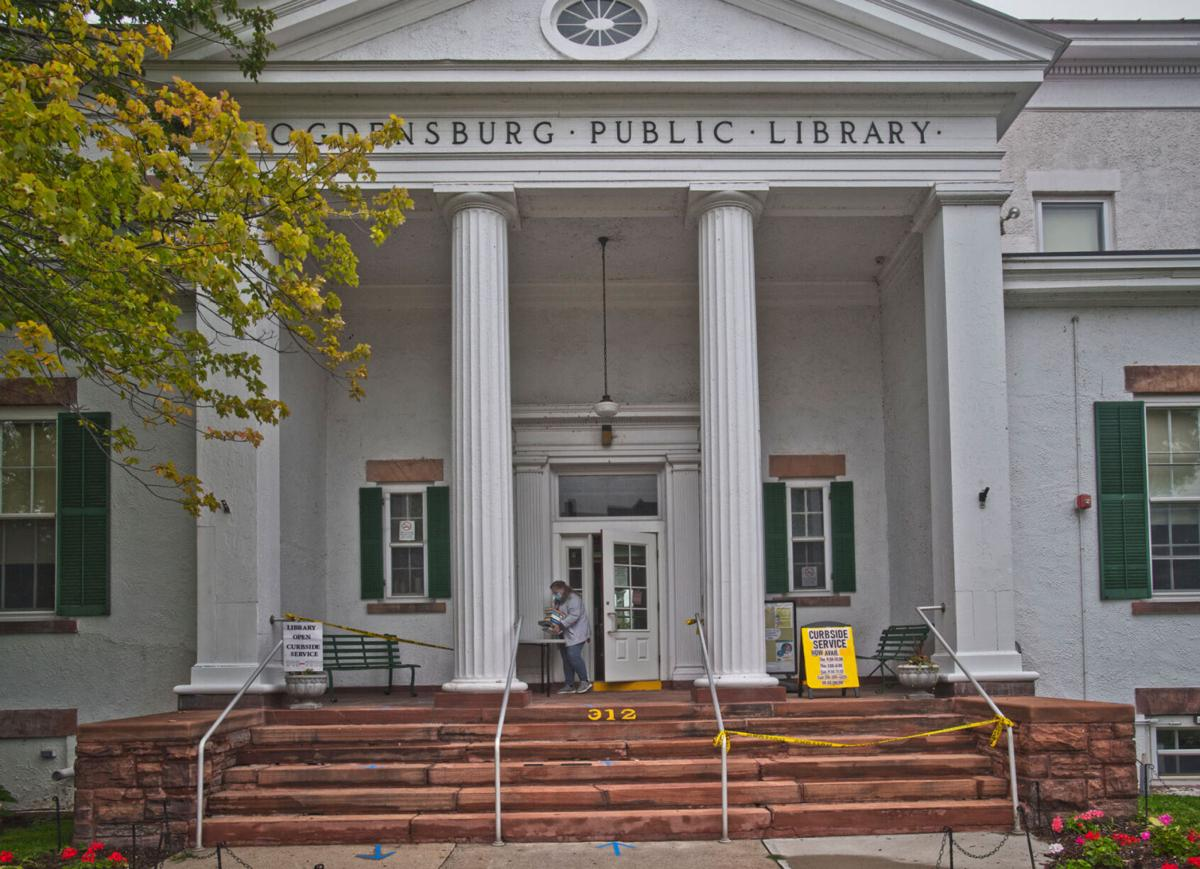 Libraries turning to virtual services