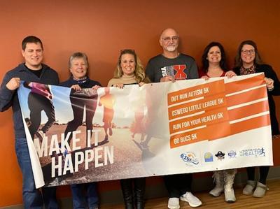 """""""Make It Happen"""" 20K series registration open"""