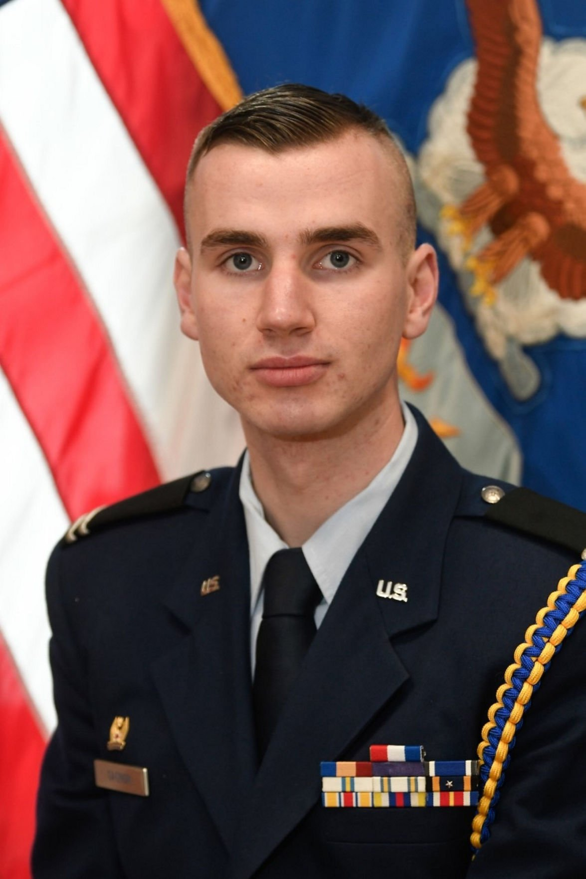 Clarkson ROTC graduate to join U.S. Space Force