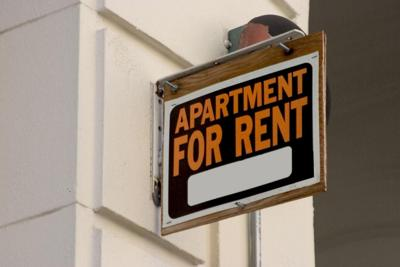 Rental aid payments sluggish