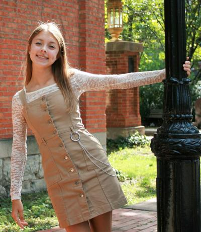 JCB valedictorian Lily Roberts seeks mechanical engineering degree from RIT