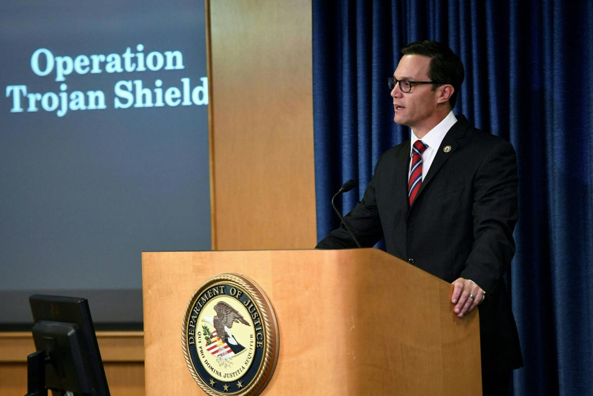 Talk of Batman cocaine and murder: How the FBI tricked criminals with encrypted phones