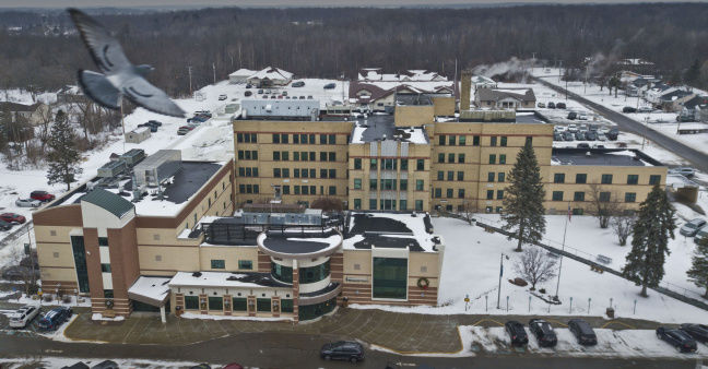 MMH-St. Lawrence Health partnership OK'd