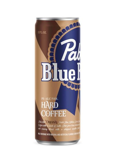 PBR for breakfast? Get morning buzz on