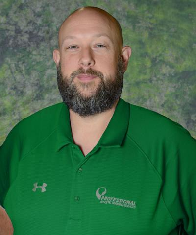 Kevin Joyce new head athletic trainer for Oswego State University