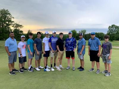 OFA's championship golf season concludes with awards gathering