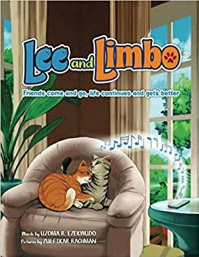 Finding joy after losing a friend in the touching story 'Lee and Limbo'
