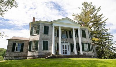 Constable Hall receives grant