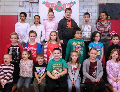 Fairgrieve Elementary honors expectation experts