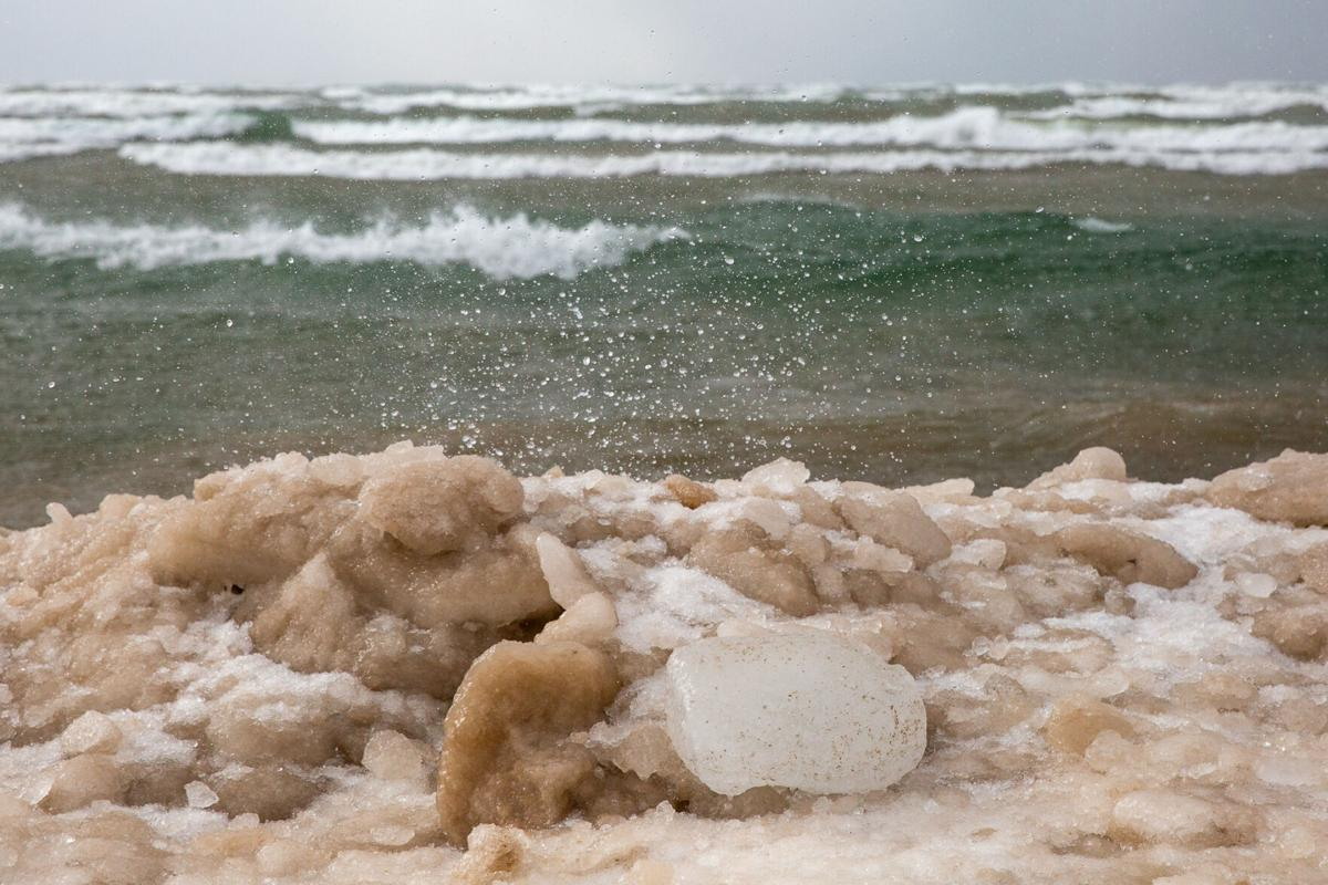 DEC reports progress in Great Lakes restoration projects