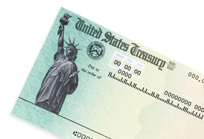 Stimulus checks sent to the deceased cause concern