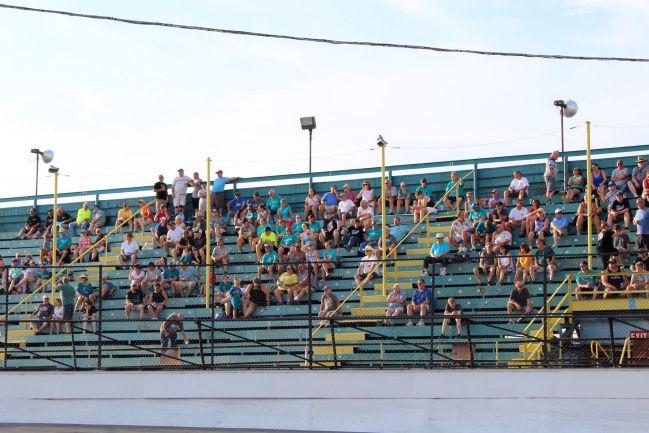 T.E.A.L. movement big winner at Oswego Speedway