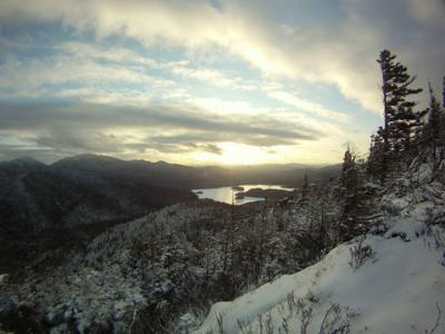 Ultra-Adirondack hiker shares secretive images in book of photography