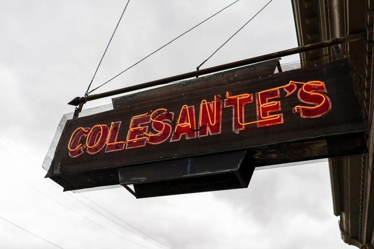 As neighborhood bars disappear, Colesante's taps its sense of community for survival