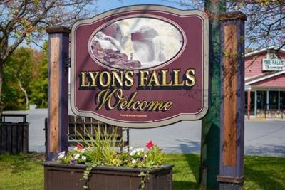 Village of Lyons Falls approves paving projects
